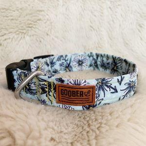 Goober dog collar